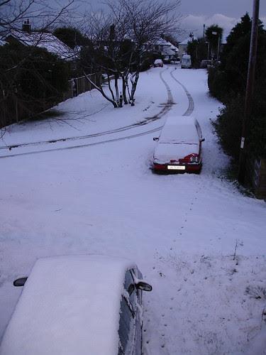 December snowfall 2009 011