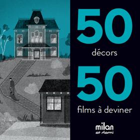 50 décors 50 film à deviner