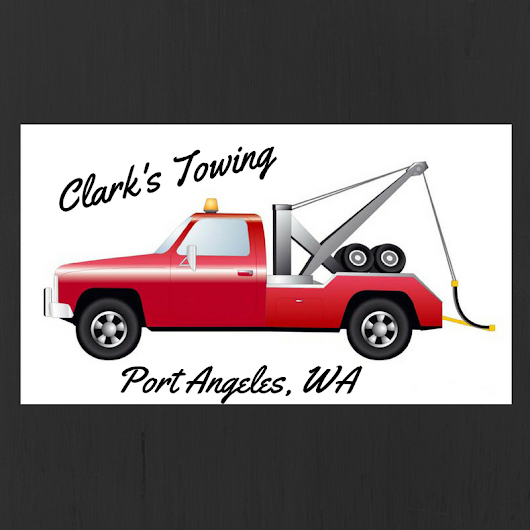 Clarks Towing