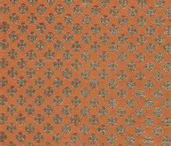 Screen Printed Handmade Paper   Indian Design Screen