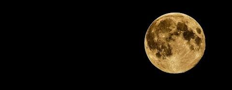 Qual é a lua que trás o amor?