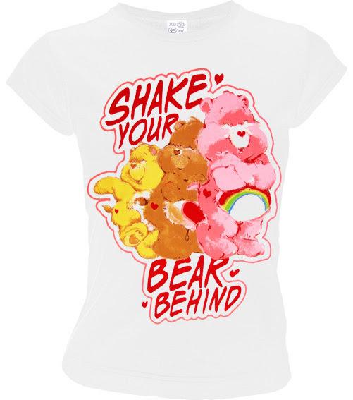 Glücksbärchi Tshirt