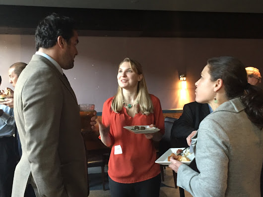 "SF Medical Society on Twitter: ""#SFDocs: Thx for joining SFMS & @CAPphysicians for our March physician #networkingmixer.  """