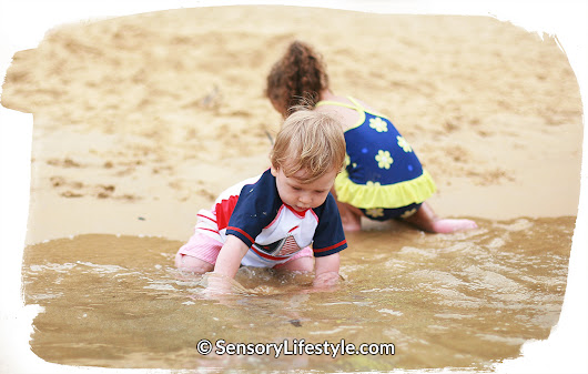 What is Sensory Processing? - Sensory Lifestyle