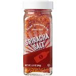Olde Thompson 1900-96 3.3 oz Sriracha Salt Seasoning