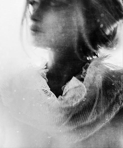Kristamas Klousch selfportraiture - Untitled # 87