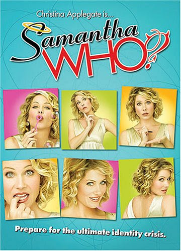 Samantha Who: The Complete First Season