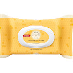 Burt's Bees Baby Bee Chlorine-Free Wipes, Fragrance-Free - 72 count