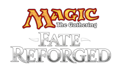 Full Magic the Gathering Fate Reforged Visual Spoiler | Visual Spoilers | Planeswalker's Library