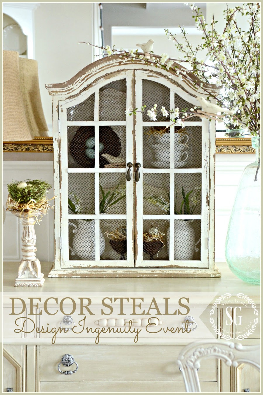 Old World Kitchen Decor : Design Tips for the Kitchen ...
