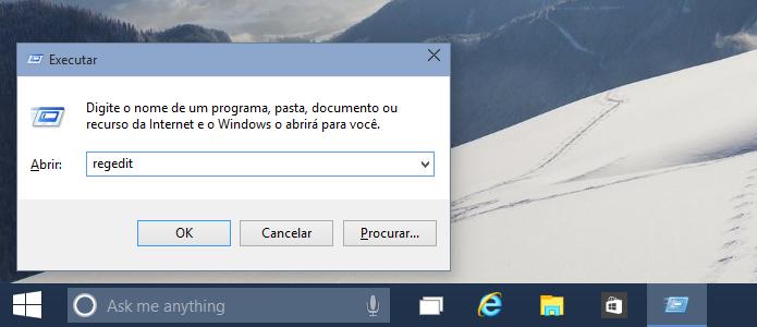 ECM Informática Windows 10 traz nova tela de login veja