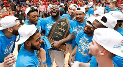 See Radford Men's Basketball in the national news! | Radford University