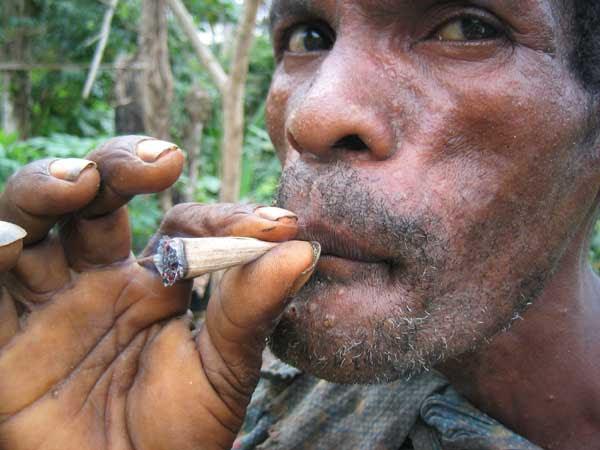 Sejarah Rokok Kretek