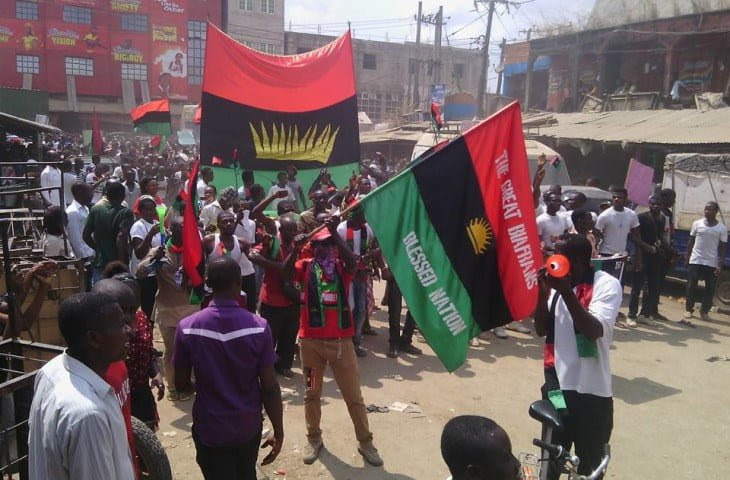 Biafra: Remanded IPOB members stretching inadequate prison facilities – NPS