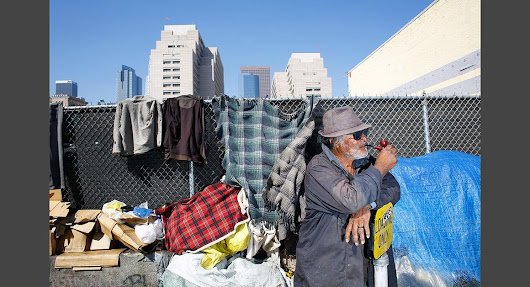 The State Of Homelessness In L.A. – Must Read Article