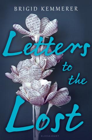 Resultado de imagen para letters to the lost