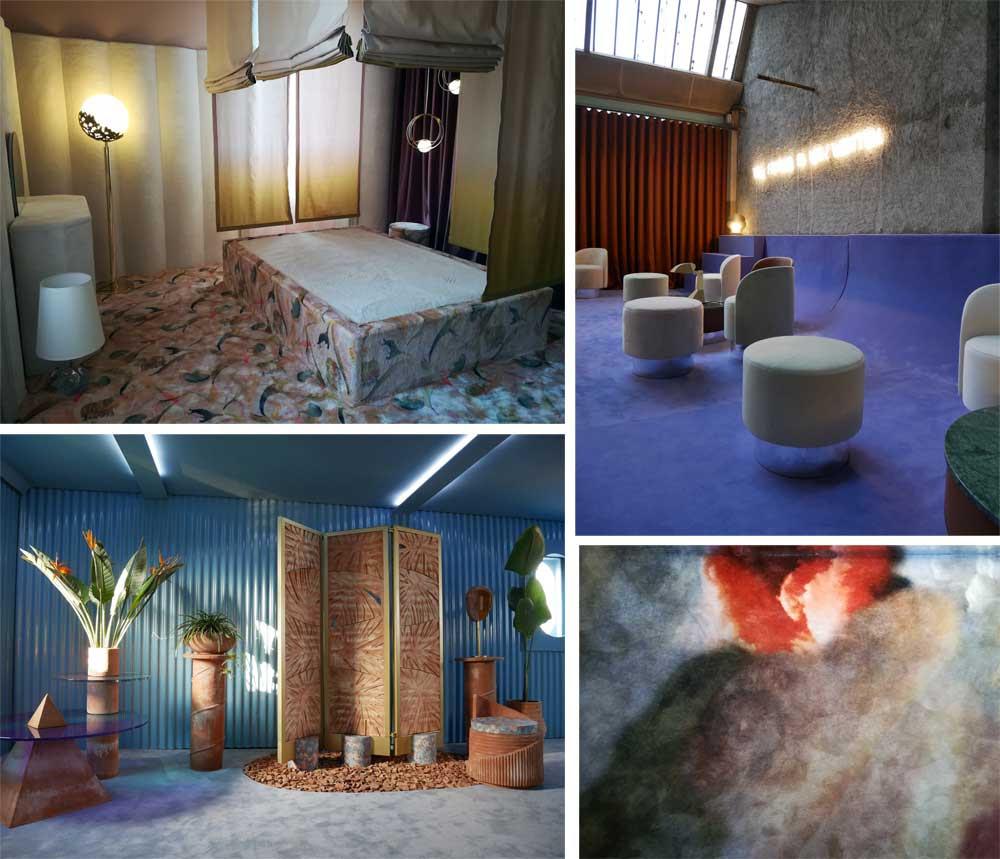 Milan Design Week 2019 The New Interior Design Trends For