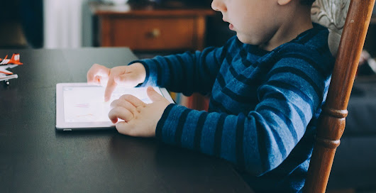 Marketers will spend $1.2bn by 2019 to reach kids on their tablets