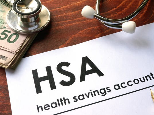 A massage? Health savings accounts may cover more than you ...
