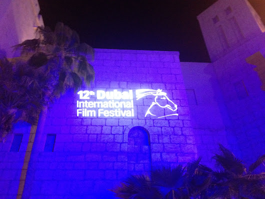 Dubai International Film Festival - Cultural Weekly