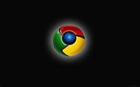 Dark Edition Google Chrome OS Wallpaper   Wallpaperholic