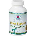 Ayush Herbs Ashwagandha Vet - 120 - Tablet