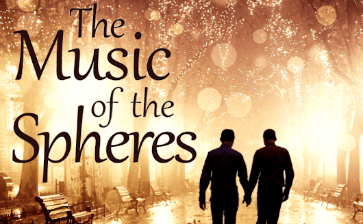 Pre-Prelease Book Review | The Music of the Spheres | @chasepotterbks