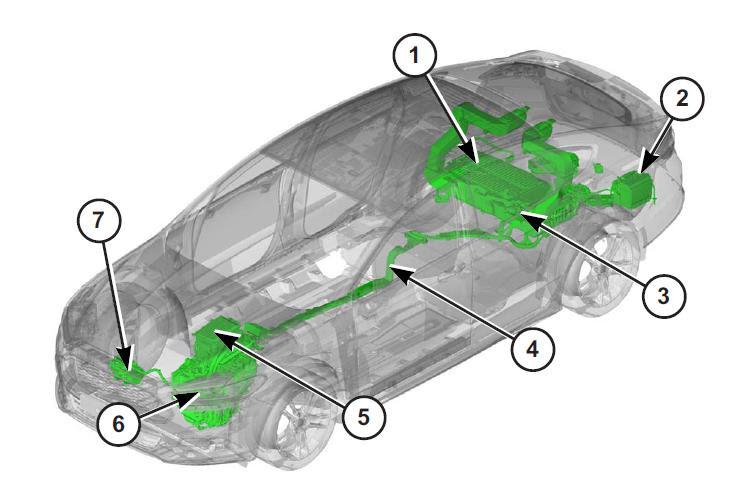 2010 Ford Fusion Hybrid Engine Diagram Schumacher Se 5212a Wiring Diagram Rainbowvacum Yenpancane Jeanjaures37 Fr