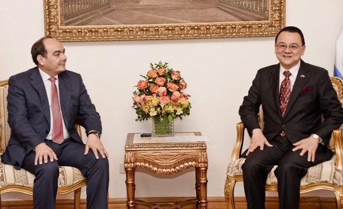 Paraguay apoyará a Taiwán en ONU.