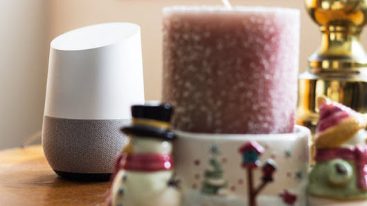 Google Home Can Help You Find Misplaced Items