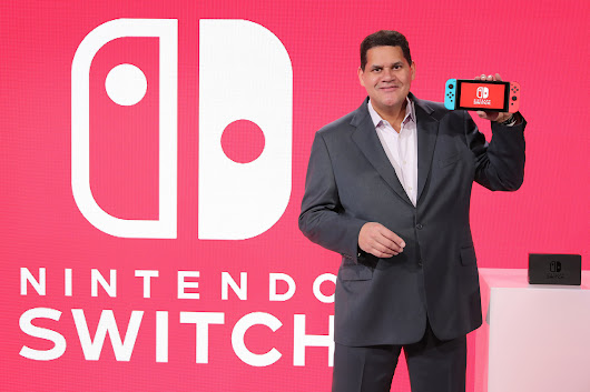 Nintendo reports Switch off to a strong sales start — now about those 'friend codes'
