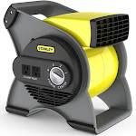 Lasko Stanley 655704 Portable Fan