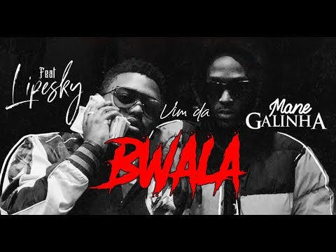 MONSTA - Vim Da Bwala || Com Lipesky & Mane Galinha | Video Oficial