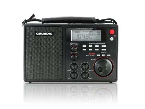 shortwave radio archive grundig s450dlx deluxe am fm. Black Bedroom Furniture Sets. Home Design Ideas