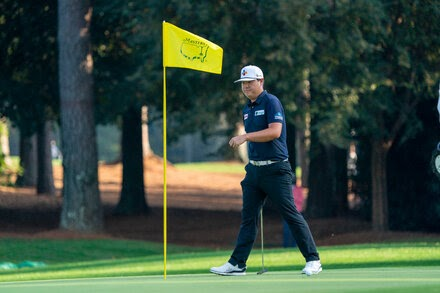 Masters Mentorship Puts Tournament Rookies on Top