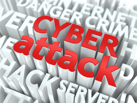 90 percent of companies have suffered at least one cyber attack