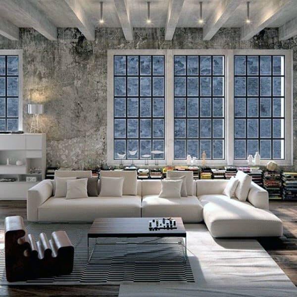 Modern Room Design For Men