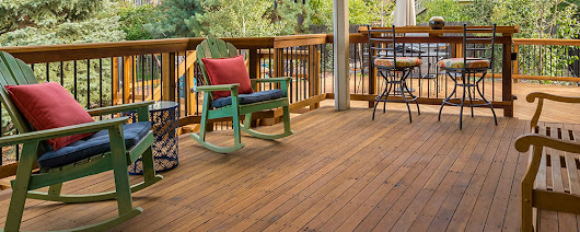 Is a Deck a Good Investment? - DeckTec Outdoor Designs