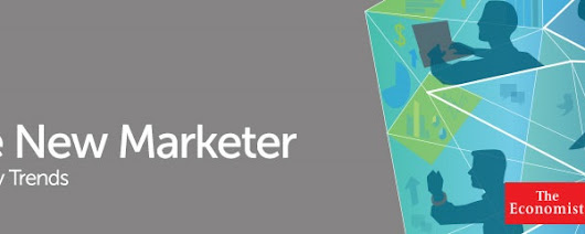 The Rise of the New Marketer: The Economist's Findings on Key Trends