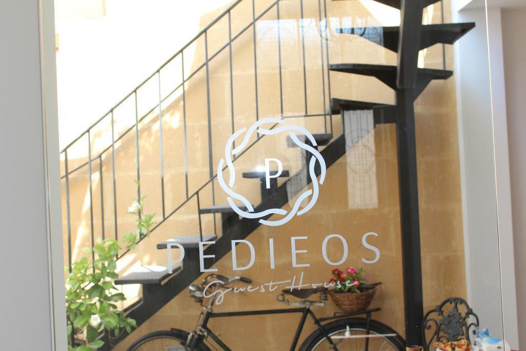 pedieos guest house Discount