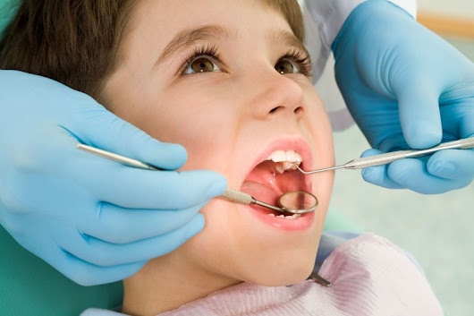 Causes of Toothaches - Dentist Information