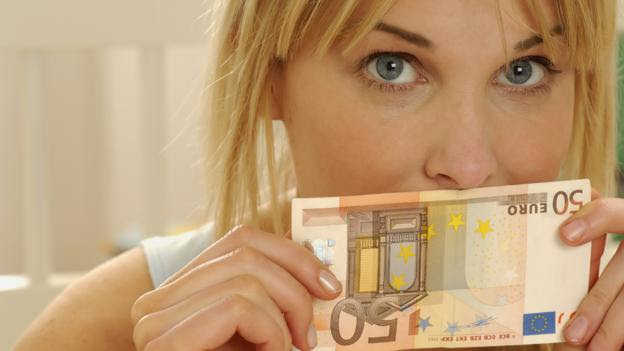 Can money buy happiness? Should salaries stay secret? (Getty Images)