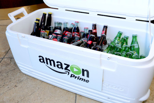 Amazon to challenge Walmart with new brick-and-mortar grocery stores