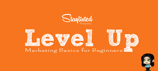 Level Up: What's a Backlink?