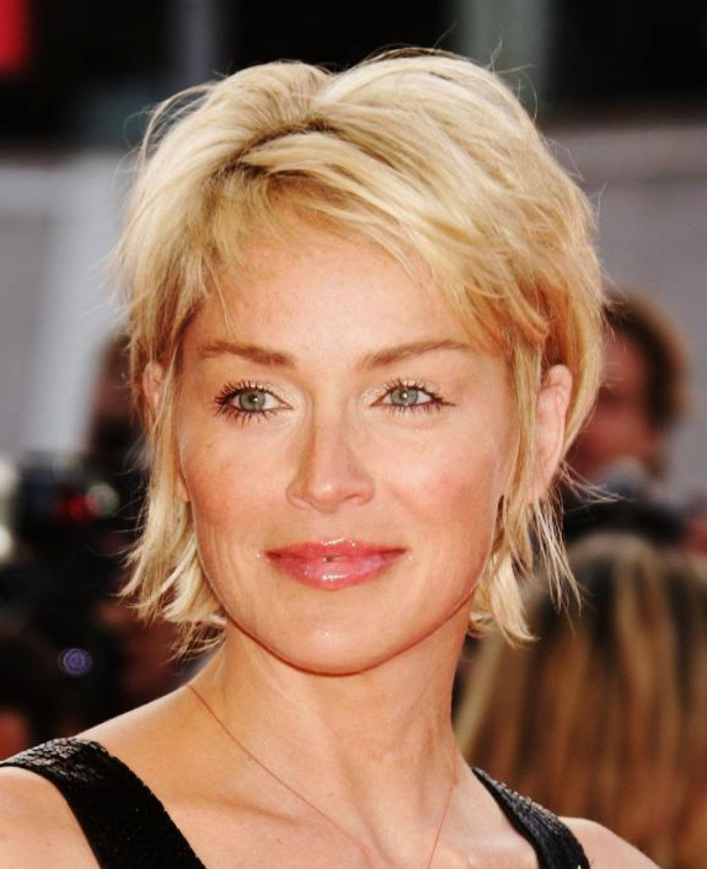 Short Shaggy Hairstyles For Women Over 50 Short Hairstyles For