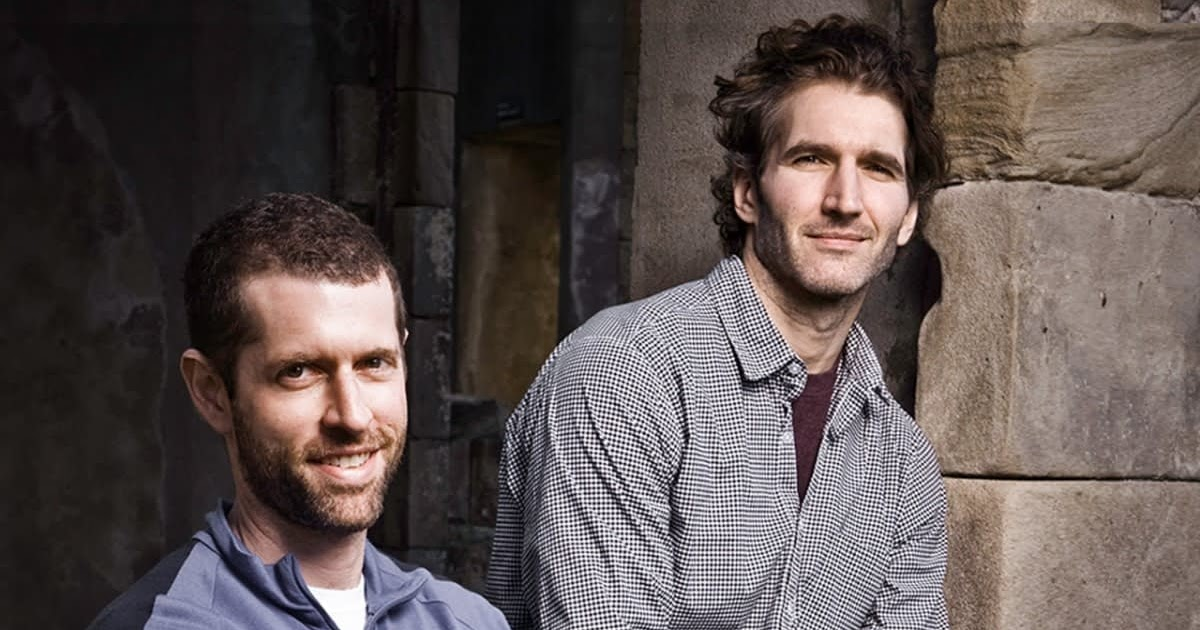 """Game of Thrones"""": David Benioff, DB Weiss Netflix Deal Should End"""