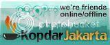 Kopdar Jakarta