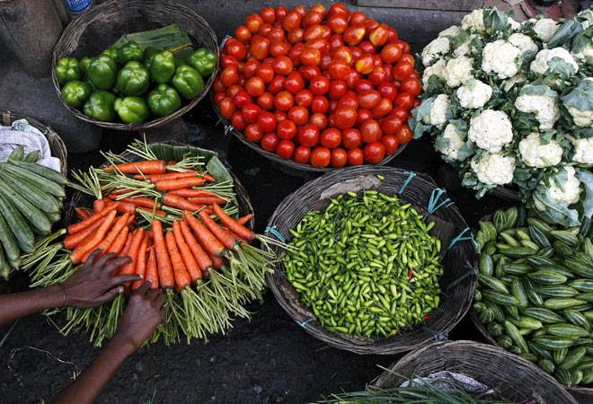 Retail inflation rises to 5.41% in November