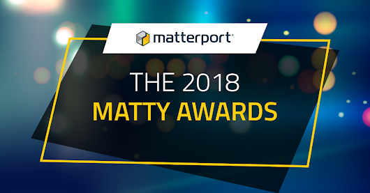 [Newsletter] And the Matty Award Winners Are...