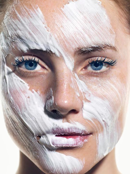 Why Your Skin Care May Be Aging You